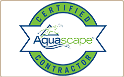 Certified Aquascape Contractor CAC