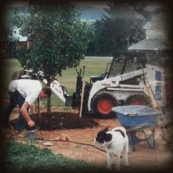 Our History | Tussey Landscaping | Hollidaysburg PA