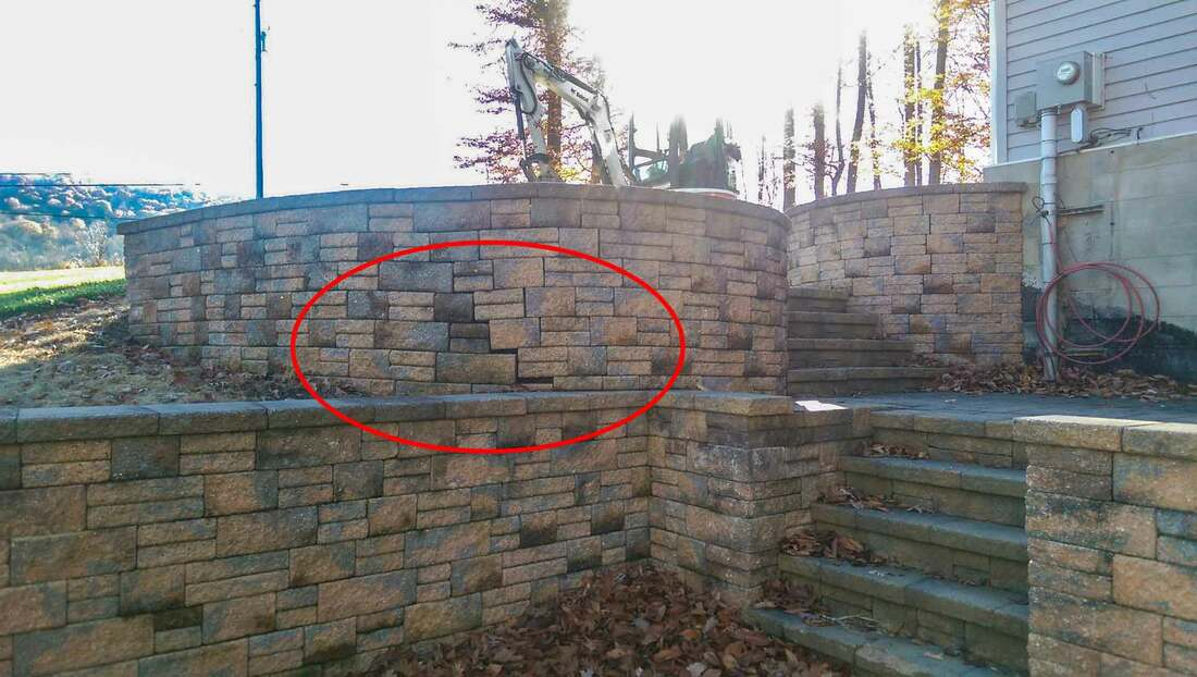 Buyer Beware before hiring a landscape contractor